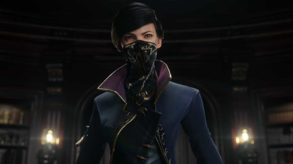 Dishonored 2 Hands-On: Inside The Clockwork Mansion