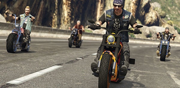 New GTA Online Bikers Update Announced